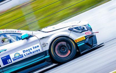 Days Inn Linhares na Fórmula Mercedes-Benz Challenge